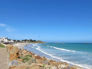 4 bedroom Villa in Saint-Martin-des-Champs, Brittany, France : ref 5586467