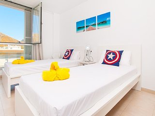 Fabulous Apartment in the center of Port de Pollensa