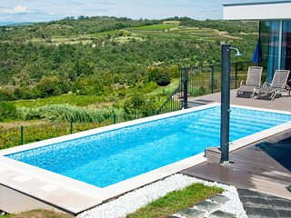 3 bedroom Villa in Momjan, Istria, Croatia : ref 5586129