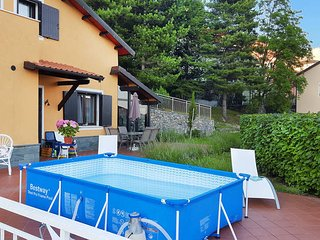 4 bedroom Villa in Canova, Liguria, Italy : ref 5444008