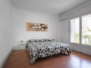 Terramar2 beach Villa, 6BDR, Garden, 5Min to the beach