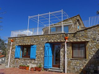 3 bedroom Villa in Sant'Anna, Campania, Italy : ref 5586177