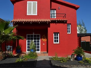 Casa Las Pergolas
