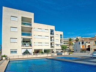 3 bedroom Apartment in Xàbia, Valencia, Spain - 5557823