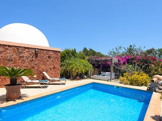 3 bedroom Villa in Santa Eulària des Riu, Balearic Islands, Spain : ref 5343760