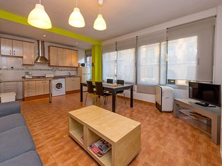 1 bedroom Apartment in Poble Sec, Catalonia, Spain : ref 5558418