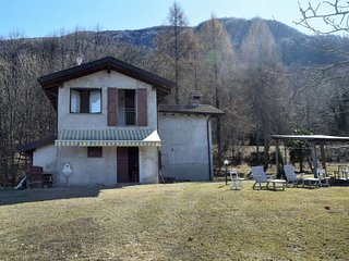 4 bedroom Villa in San Michele, Lombardy, Italy : ref 5586161