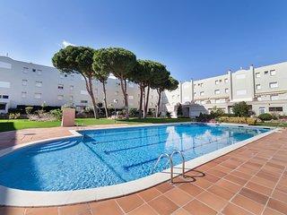 2 bedroom Apartment in l'Escala, Catalonia, Spain - 5585941