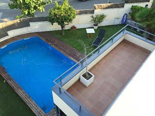 4 bedroom Villa in El Carrer del Canonge, Catalonia, Spain : ref 5585982