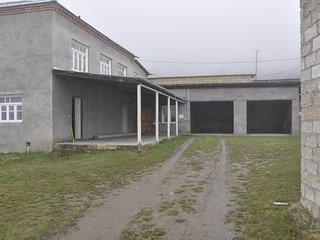 Quba Qechresh Guest House (Qonaq evi)
