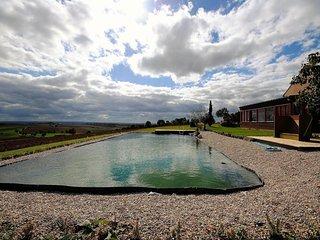 6 bedroom Villa in Dampierre-sous-Bouhy, Bourgogne-Franche-Comte, France : ref 5