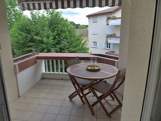 2 bedroom Apartment in Capbreton, Nouvelle-Aquitaine, France : ref 5580651