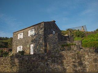 Casa da Eduardina - Casas do Capelo