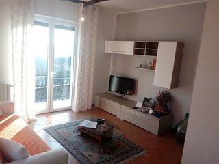 Ricky Apartment Como