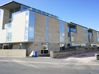 Hastie, Westburn Lane, St. Andrews Luxury apartment in the centre of town