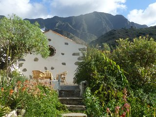El Tangaro, charming holiday house in La Gomera