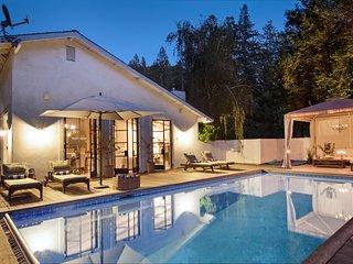 Villa LaFleur Sonoma