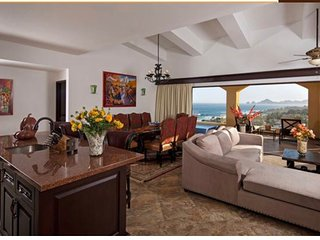 Luxury Rental in Cabo San Lucas