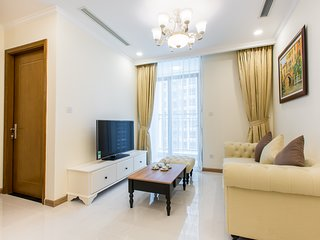 Landmark Plus- Luxury Serviced Apartment in Center 1 Bedroom.