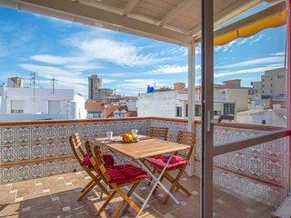 Penthouse, Atico 4B - Fuengirola