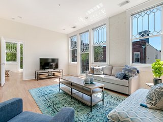 Chic 3BR in Arts/Warehouse District by Sonder