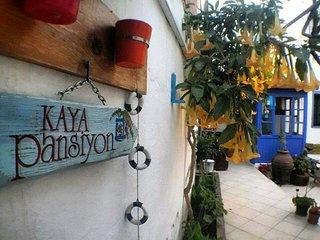 Kaya Apart & Guesthouse
