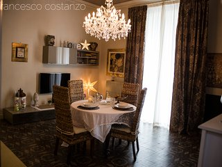 A bedda casa - Apartment in central Catania