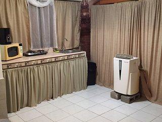 Nice and confortable Apartament in quepos center/ apatamento en quepos centro
