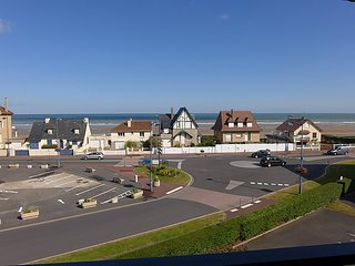 2 bedroom Apartment in Villers-sur-Mer, Normandy, France - 5025991