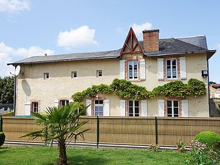 3 bedroom Villa in La Garnache, Pays de la Loire, France : ref 5046640