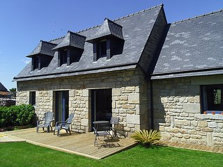 2 bedroom Villa in Villeneuve-Troloc, Brittany, France - 5046686