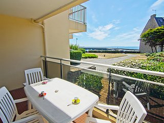 1 bedroom Apartment in Quiberon, Brittany, France : ref 5026761