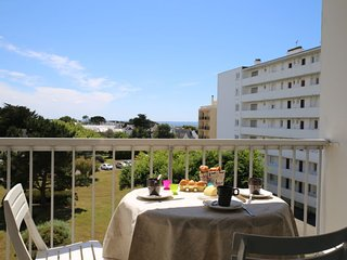1 bedroom Apartment in Quiberon, Brittany, France : ref 5400416