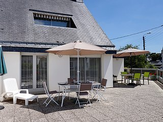 1 bedroom Apartment in Carnac, Brittany, France : ref 5027228