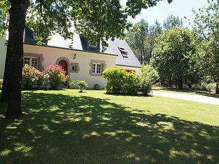 4 bedroom Villa in Carnac, Brittany, France : ref 5046687