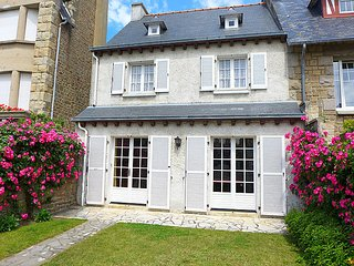 3 bedroom Villa in Saint-Malo, Brittany, France - 5083095
