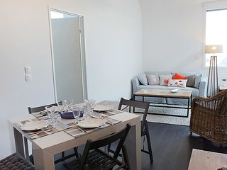2 bedroom Apartment in Saint-Malo, Brittany, France - 5083475