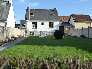 3 bedroom Villa in Dinard, Brittany, France : ref 5036979