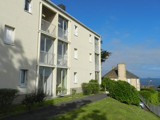 1 bedroom Apartment in Perros-Guirec, Brittany, France : ref 5398649