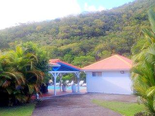 Nature Paradise Cottage