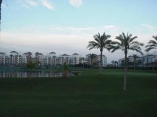 Playa Granada, Motril