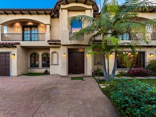 Spacious Mediterranean Home Near LA Attractions