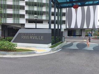 Riverville Residensi