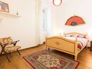 ***Splendid & Just Renewed Apartment Close to Center