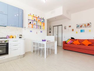 Private Apartment Close to the City Center of Rome