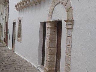 Corte candelora una tipica casa a corte nel bellissimo centro storico di sternat