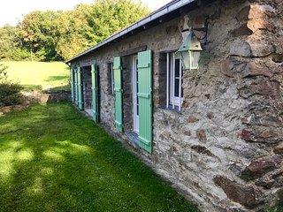 Maison de Charme pres de la Loire
