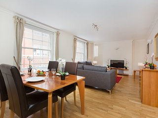 132. BARBICAN DISTRICT SPACIOUS 2BR 2BA FAMILY FLAT