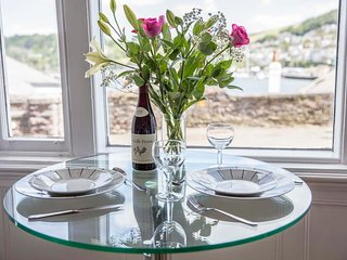 Cosy Bolt Hole with River Views for Couples or Small Family Holidays