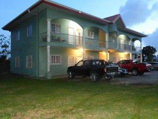 Bougainvillea Apartments  .